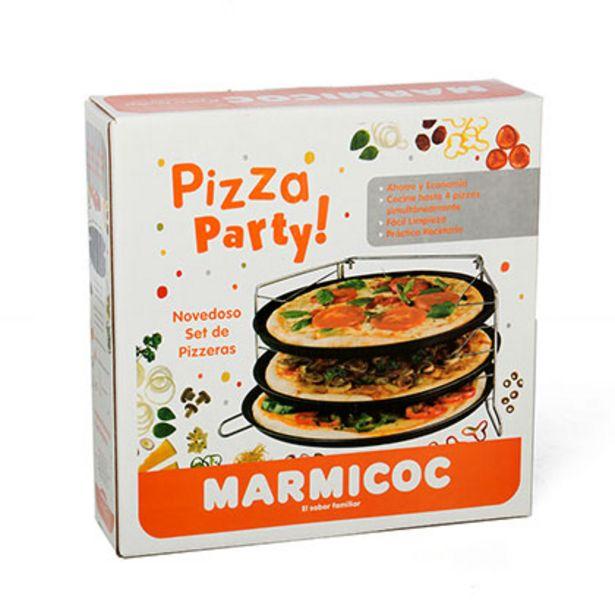 Oferta de Pizza Party por $3229