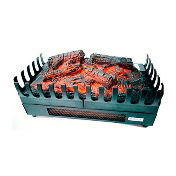 Oferta de Fogón Calefactor Eléctrico 2000W TAS-EME Alpino por $13299