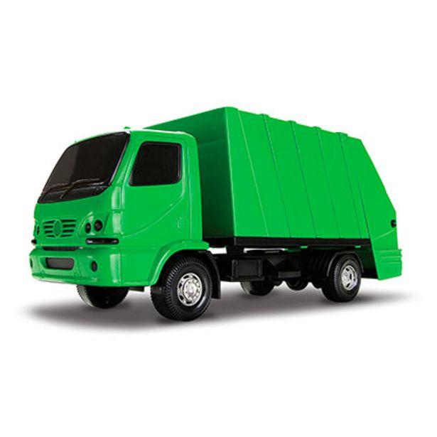 Oferta de Juguete Roma 1410 Colector Residuos Urbano Verde por $997