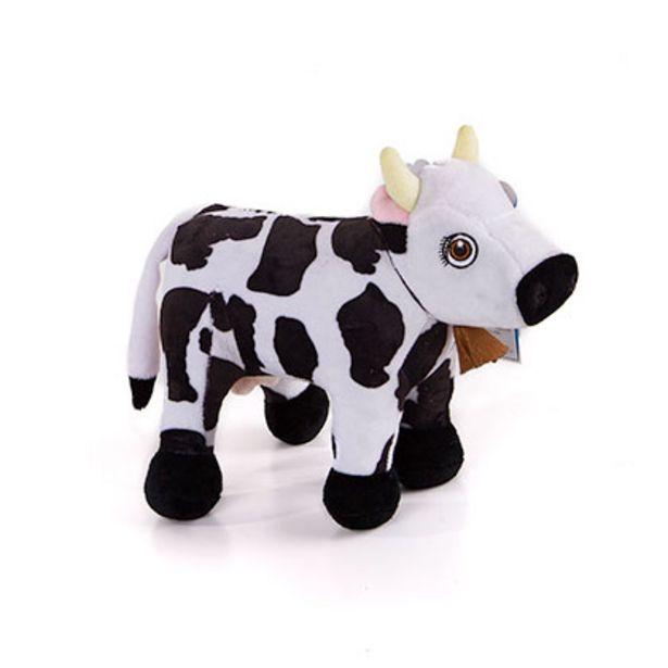 Oferta de Vaca Lola Peluche musical 20Cm La Granja de Zenón Ax Toys 8002 por $3039