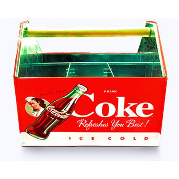 Oferta de Portacubiertos Coca Cola por $798