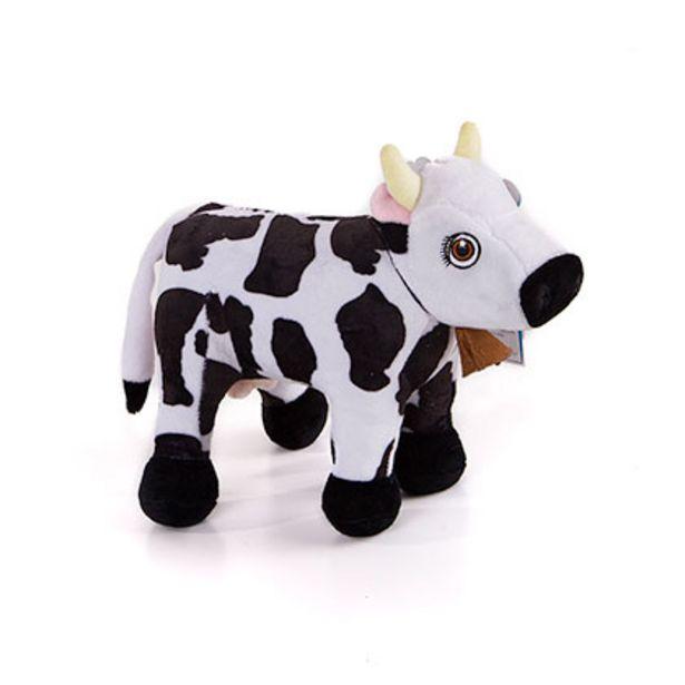 Oferta de Vaca Lola Peluche Musical 20Cm La Granja De Zenón Ax Toys por $1499
