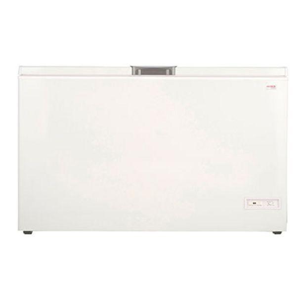 Oferta de Freezer Horizontal 383 Lts. Patrick FHP420B Blanco por $64789
