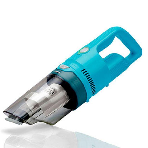 Oferta de Aspiradora De Mano Alhias ANM220 Azul por $4369