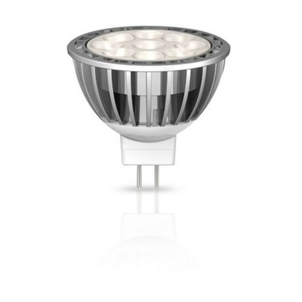 Oferta de LAMPARITAS LIVING LED MR-16GU5.3 por $100