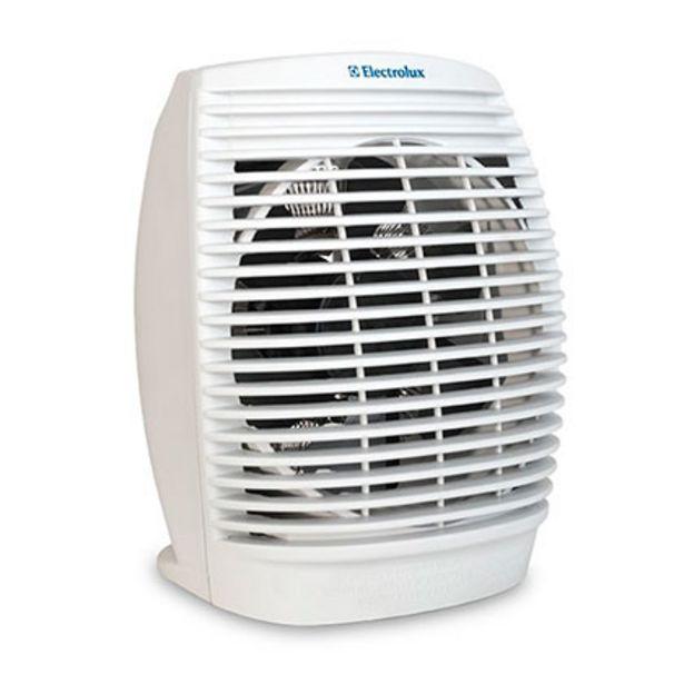 Oferta de Caloventor Ventilación Calefacción 2000W Electrolux CAL01 Blanco por $3419