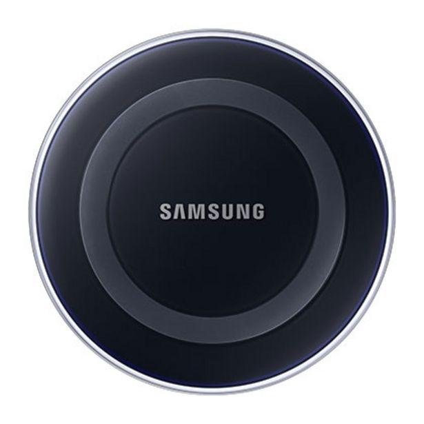 Oferta de CARGADOR DE SMARTPHONE SAMSUNG EP-PG920 INALAMBRICO por $5699