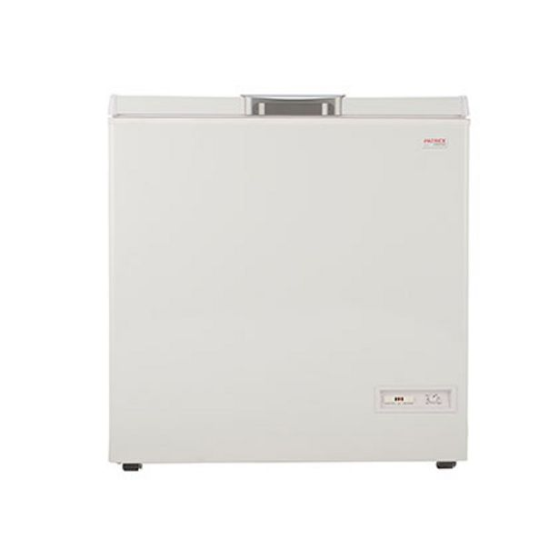 Oferta de Freezer Horizontal 220 Lts. Patrick FHP220B Blanco por $48999
