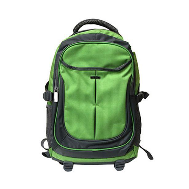 Oferta de Mochila Verde BOLNEY por $2999