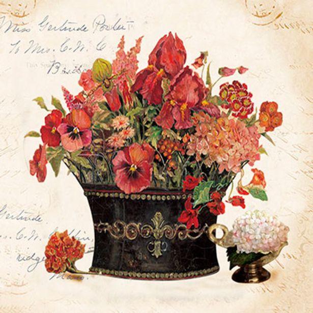 Oferta de Cuadro Flowers por $133