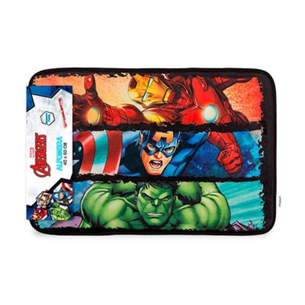Oferta de Alfombra Avengers 40 X 60 Cm por $351