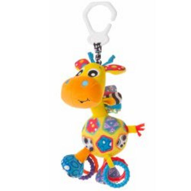 Oferta de Juguete Playgro Activity Friend Jerry Giraffe por $2419