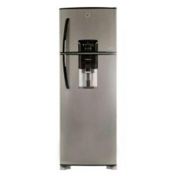 Oferta de Heladera No Frost GE Appliances HGE455M12L 424Lt por $109999