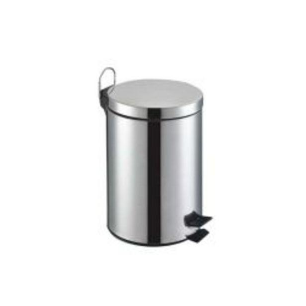 Oferta de Cesto de acero 5 litros por $1699