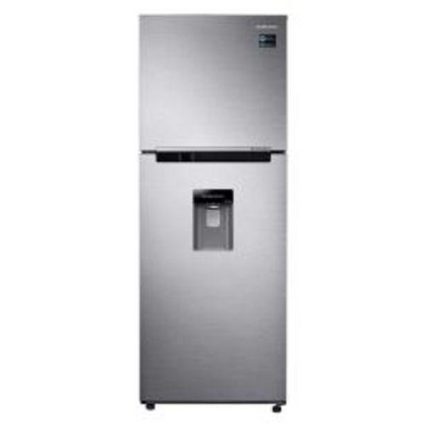 Oferta de Heladera No Frost Inverter Samsung RT29K577JS8 308Lt por $68999