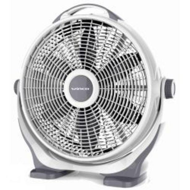 Oferta de Turbo Ventilador Winco W24IA 90W 20 pulgadas por $7299