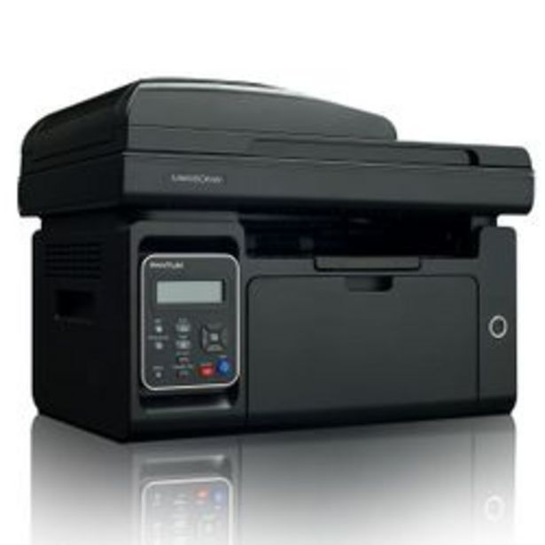 Oferta de Impresora Láser Multifuncion Pantum M6550NW por $20650