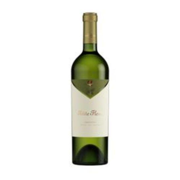 Oferta de Vino Monteviejo Petite Fleur Torrontes x 6 por $6849