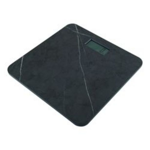 Oferta de Balanza Vondom Digital Marmol por $4170