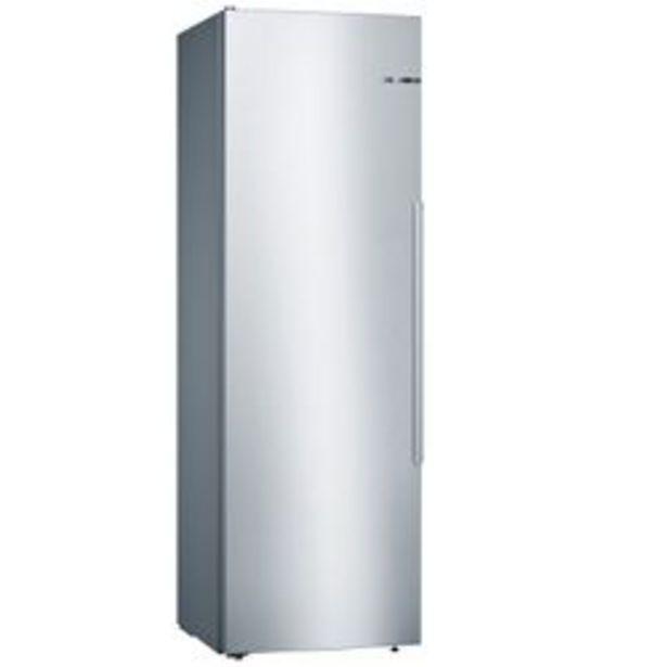 Oferta de Heladera No Frost 329 Lts Bosch KSF36PI3PNO por $169999