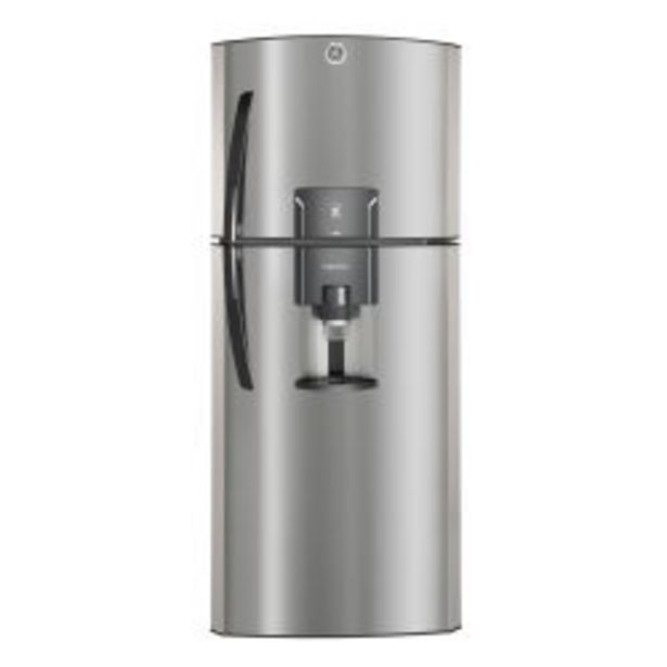Oferta de Heladera No Frost GE Appliances RGP400FGRU 400Lt por $71999