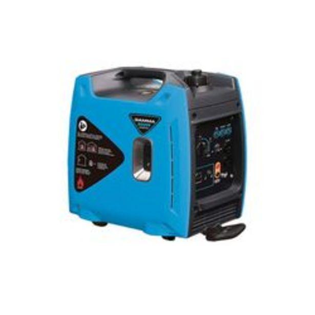 Oferta de Grupo Electrogeno 2000V Inverter Gamma GE3470AR por $100041