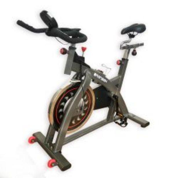 Oferta de Bicicleta de Indoor Profesional Ranbak 107 por $84090