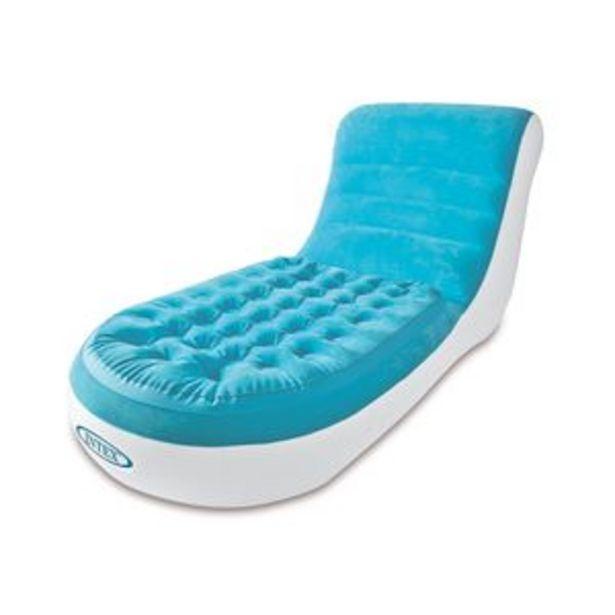 Oferta de Sillón inflable Intex Splash Lounge por $10431