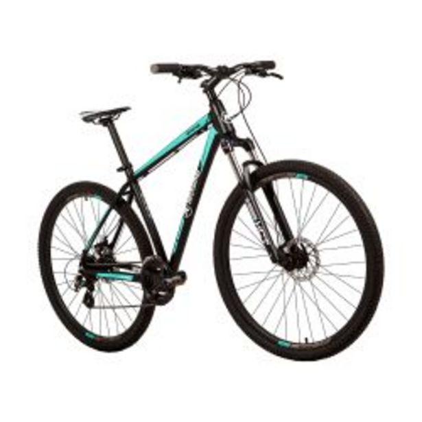 """Oferta de Bicicleta Mountain Bike Rodado 29"""" Motomel Maxam 390 Talle M por $69999"""