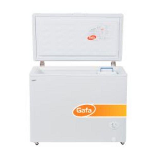 Oferta de Freezer Gafa Eternity L290 AB 285Lt por $46599