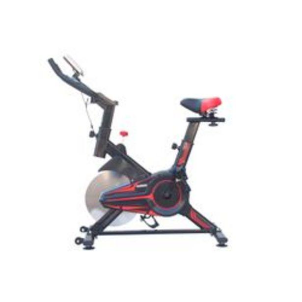 Oferta de Bicicleta de Spinning con Banda Elástica Randers ARG-863SP-R por $59999