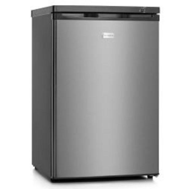 Oferta de Freezer Bajo Mesada Vondom Acero 4 cajones 85 lts por $57000