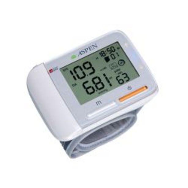 Oferta de Tensiómetro Digital de Muñeca Aspen Smart YE8900 por $4099