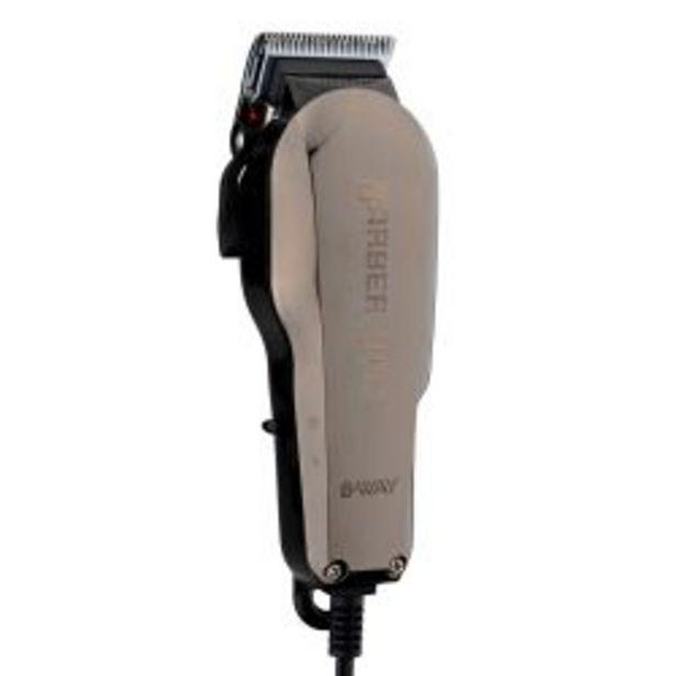 Oferta de Corta Cabello B-Way Barber Pro por $4199