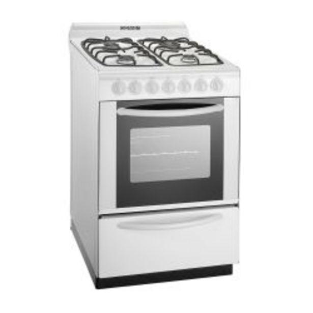 Oferta de Cocina Domec CDBULEAV 55.6cm por $55399