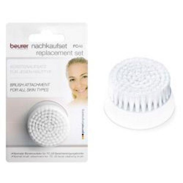 Oferta de Rodillo Repuesto para Cepillo de Limpieza Facial Beurer FC48 Piel Normal por $1816