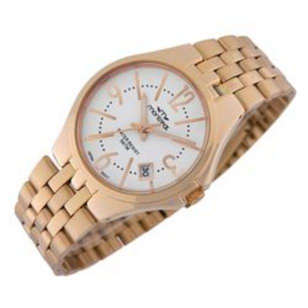 Oferta de Reloj de dama Montreal por $3711,4