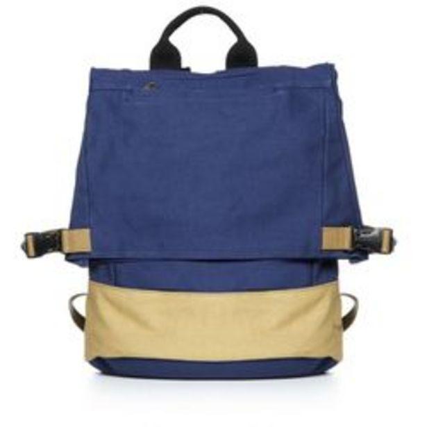 Oferta de Mochila Balcarce Azul Pampero por $2399