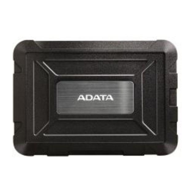 Oferta de Carcasa Carry Disk Adata ED600 por $1885