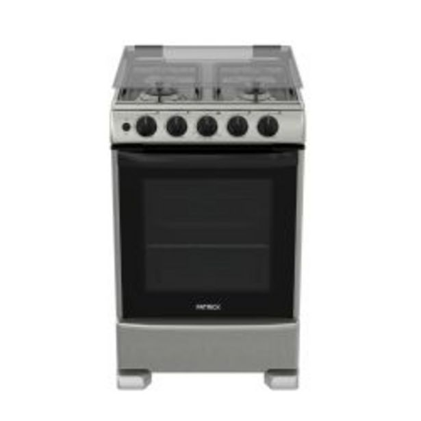 Oferta de Cocina Patrick  CP9656I 55cm por $42999