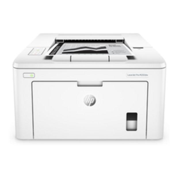 Oferta de Impresora Laser HP M203 Wifi por $32250