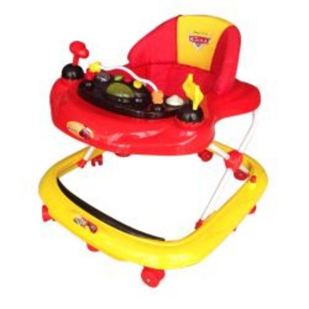 Oferta de Andador Disney N6928 Cars por $6769