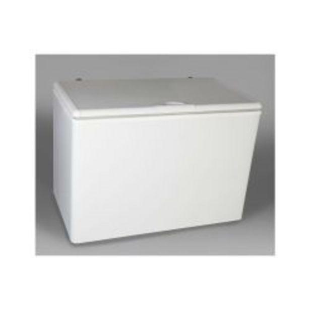 Oferta de Freezer Neba F400 384 Lt por $52999