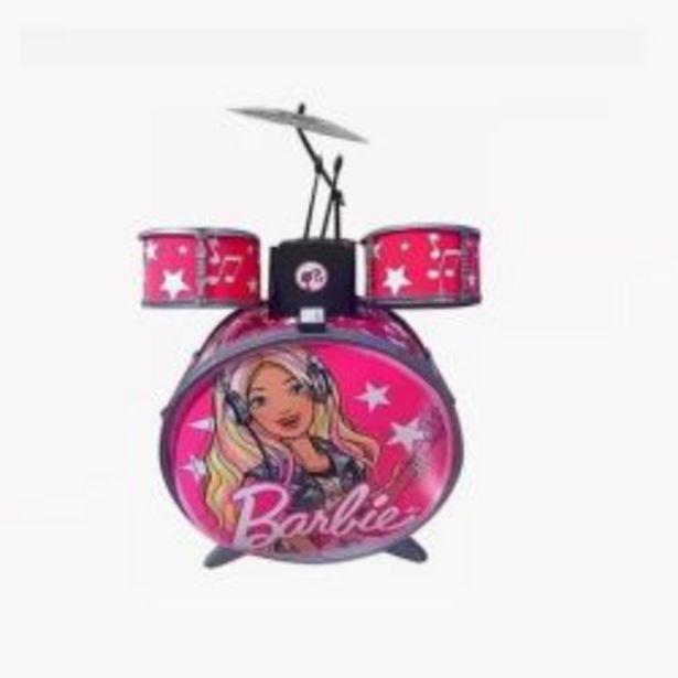 Oferta de Bateria de cocina barbie por $3999