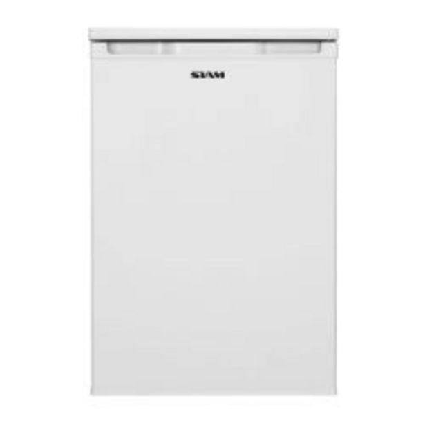 Oferta de Freezer Siam FSI-CV090B 86Lt por $39999