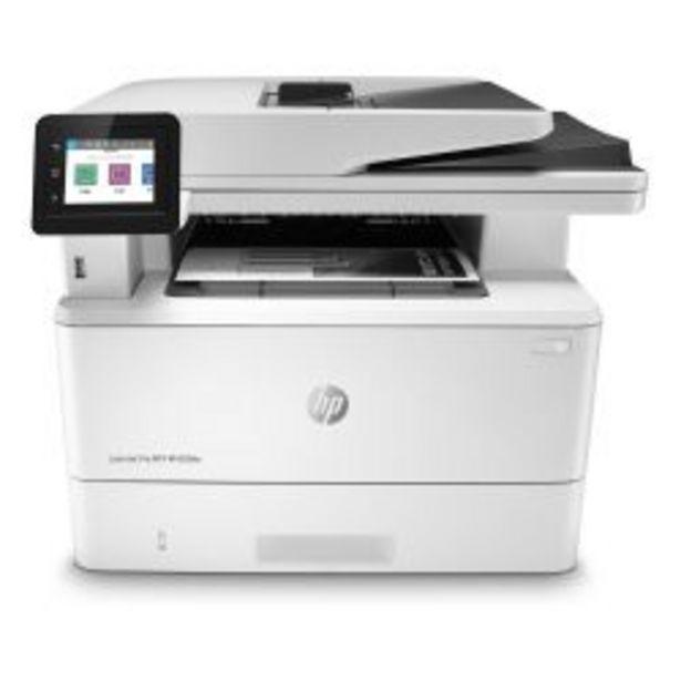 Oferta de Impresora Multifuncion HP M428FDW Wifi por $44722