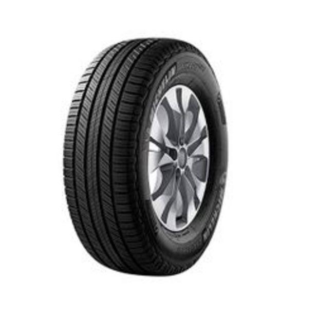 Oferta de Neumático Michelin 255 60 R18 Extra Load Primacy SUV por $28360