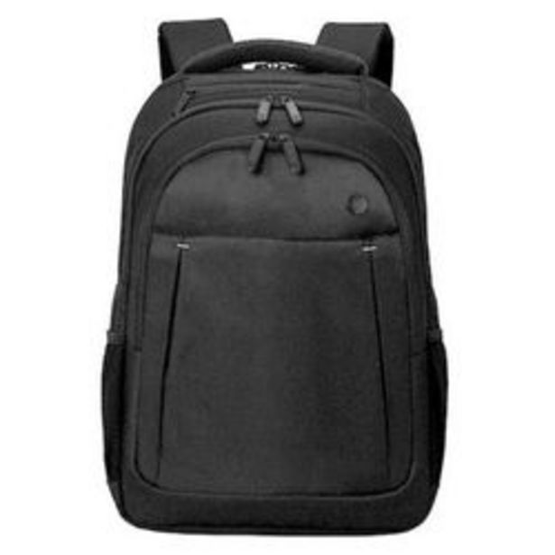 Oferta de Mochila Hp 17.3 Business Backpack 2SC67AA por $4999