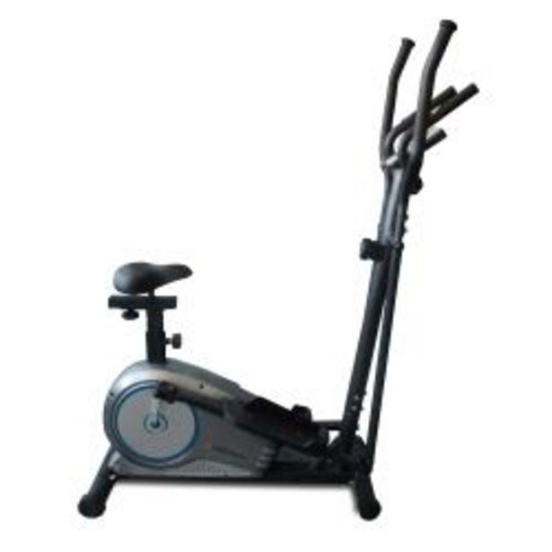 Oferta de Caminador Eliptico Combinado Ranbak 304 Disco Inercial 6 kgs, pedaleo 2 sentidos por $64410