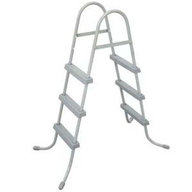 Oferta de Escalera Bestway Para Piletas por $8990